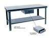 EXTRA HEAVY-DUTY WORK BENCHES